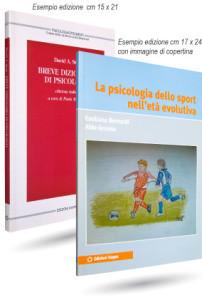 Servizio Book on demand - pubblicazione di libri anche in microtirature